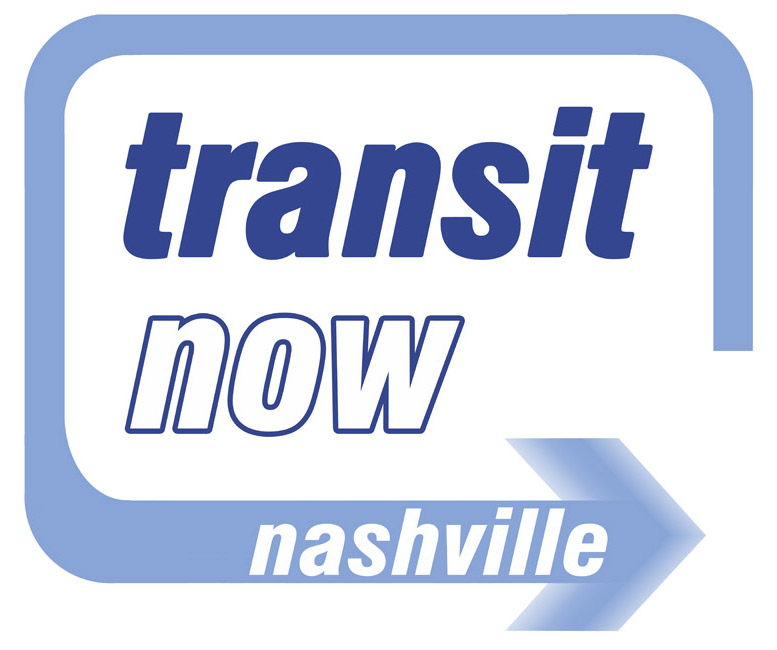 Transit Now Nashville Logo