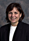 headshot of Dr. Anne Marie Albano