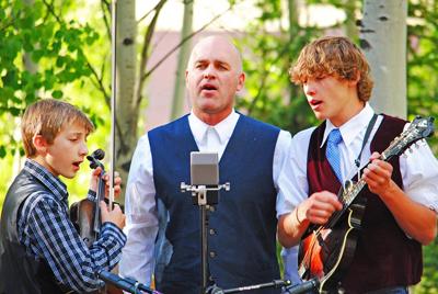 WMD Bluegrass