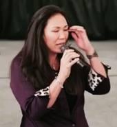 Pastor Inga Mork Speaking