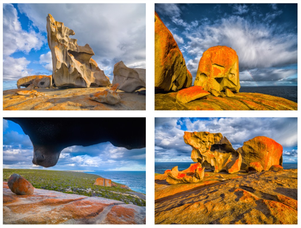 Remarkable Rocks Kangaroo Island Photo Tour