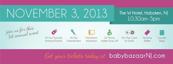 Baby Bazaar 2013