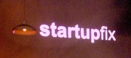 #Startupfix at Culturefix - June 20