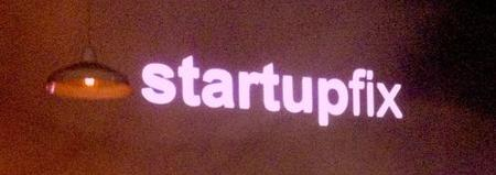 #Startupfix at Culturefix - Sept. 25