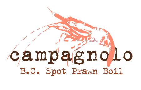 Campagnolo BC Spot Prawn Boil
