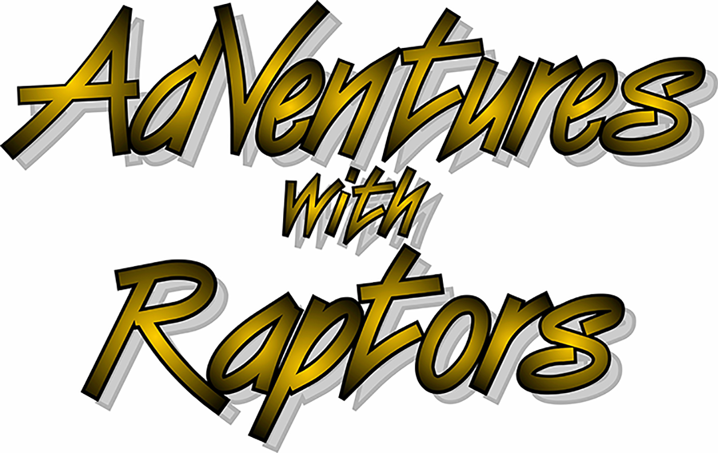 Adventures with Raptors