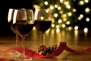 Holiday Wine Tasting Dinner Party!