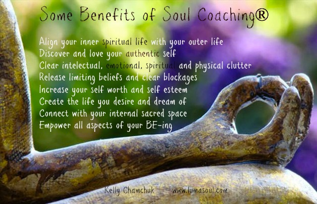 Benefits of Soul Coaching®