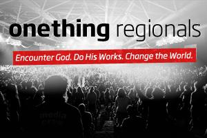 onething Regionals: Los Angeles, CA