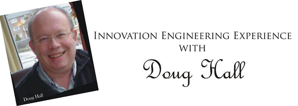 Innovation Engineering Doug Hall