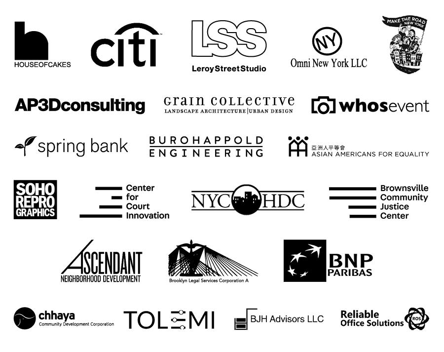HST Sponsors