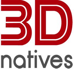 3DNatives logo