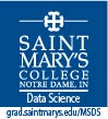 Saint Mary's College - Data Science