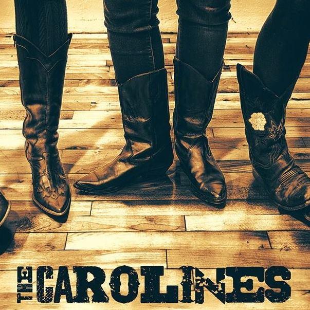 The Carolines