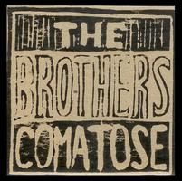 (((folkYEAH!))) Presents in Felton: THE BROTHERS COMATOSE +...