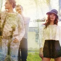 Blonde Redhead ::: Rio Theater ::: Friday, September 6th :::...