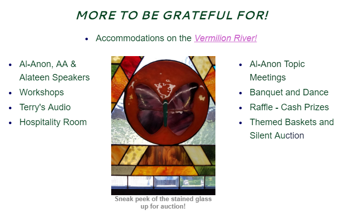 Stained Glass up for auction