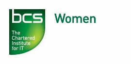 logo of BCSWomen