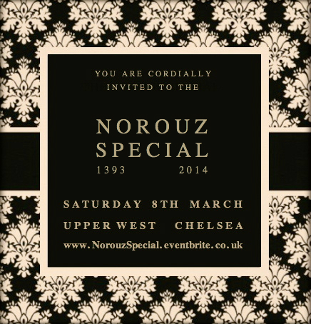 The Norouz Special