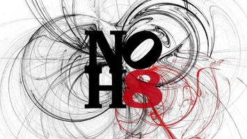 CAMCAM PHOTOGRAPHY PRESENTS: THE NOH8 PHOTOSHOOT!!!!