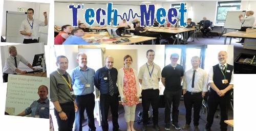 tech-meet banner