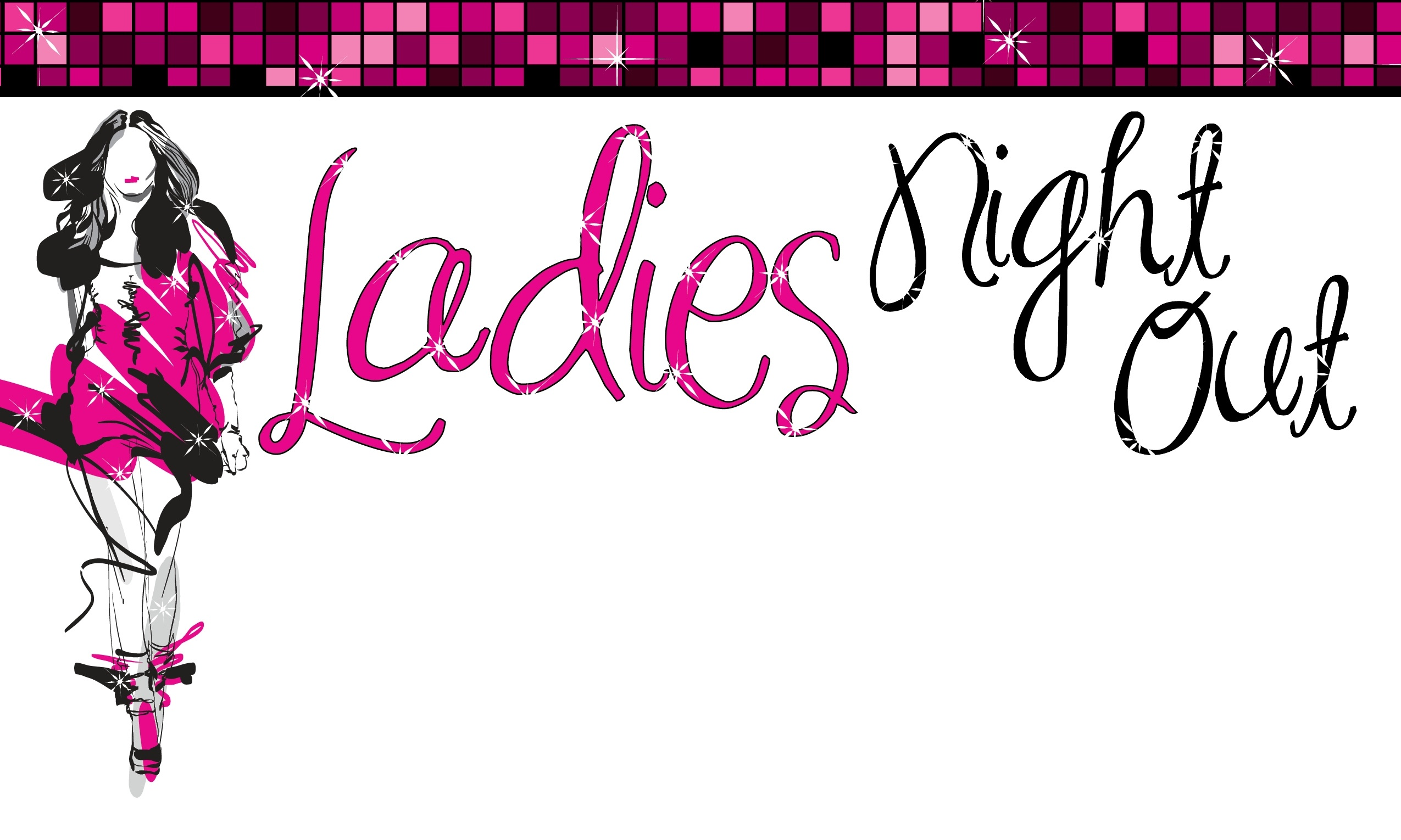 events ladies night