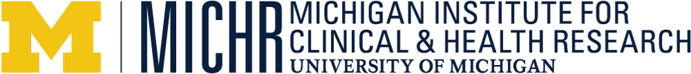 Michigan Institute for Clinical and Health Research (logo)