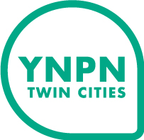YNPN Twin Cities logo