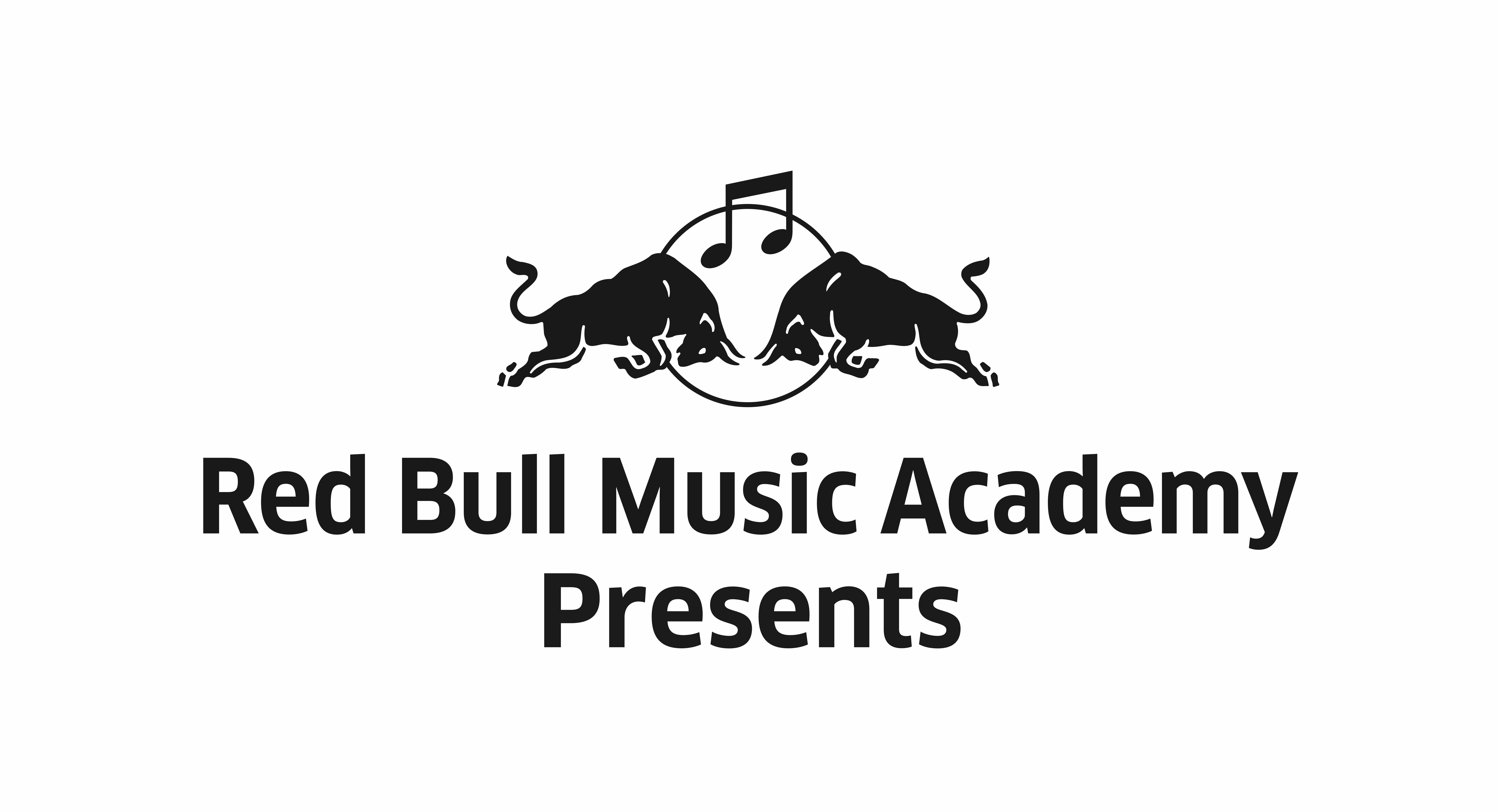 Redbull Music Academy Presents..