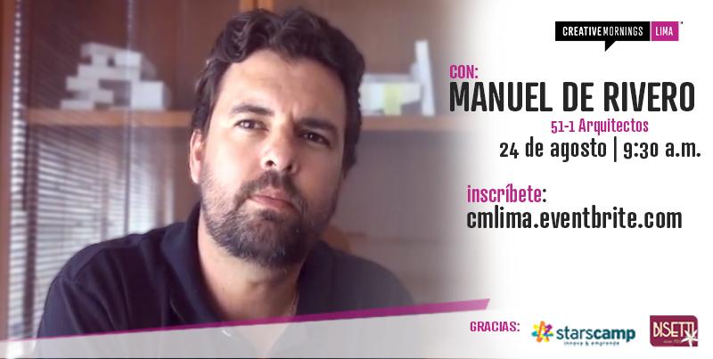 Manuel de Rivero