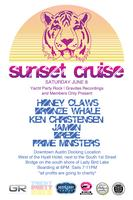 Sunset Cruise Yacht Party