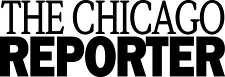 Chicago Reporter logo