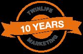 10 year Twinlife Marketing