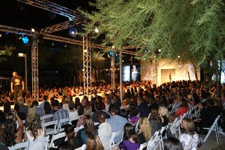 Phoenix Fashion Week @ Talking Stick Resort