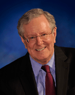 Steve Forbes: Fighting Threats to Our Money