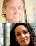 Effecting Social Change with Documentary Filmmaking: Marin Conversations with James Redford and Tabitha Jackson