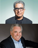 Deepak Chopra and Rinaldo Brutoco: Changing Energy, Changing Consciousness