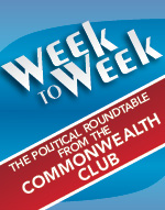Week to Week Political Roundtable and Social Hour