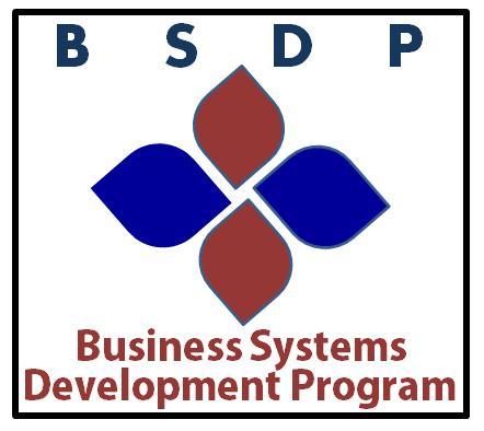 BSDP Logo