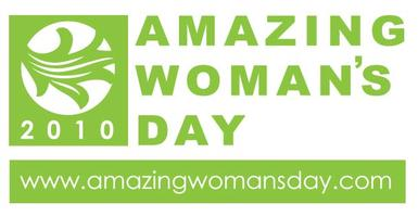 Amazing Woman's Day