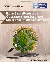 SharePoint 2013 Branding book