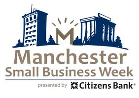 2013 MANCHESTER SMALL BUSINESS WEEK