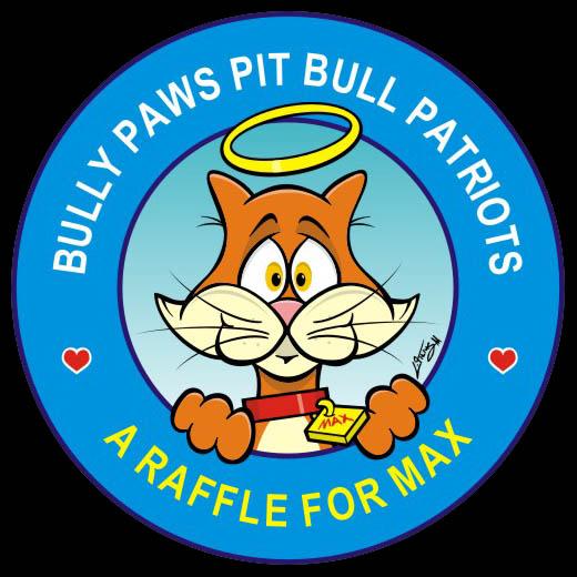 Bully Paws Logo