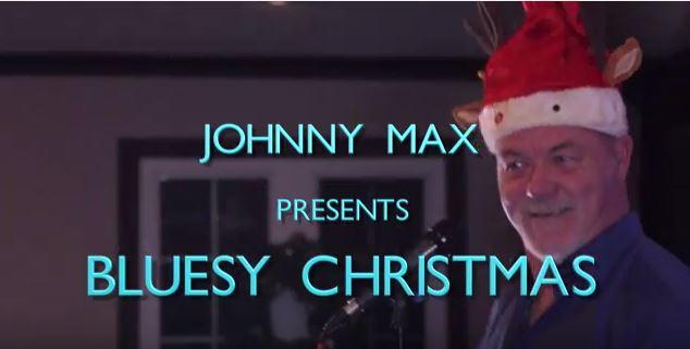 Bluesy Christmas JMB