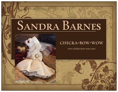 Sandra Barnes & Chicka-bow-wow
