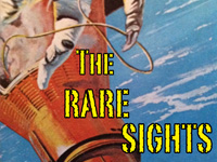 The Rare Sights