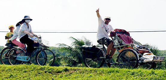 The Cyclo Diaries