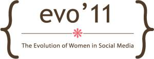 evo '11 - The Evolution of Women in Social Media - Sold Out!
