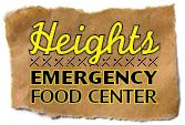 Heights Emergency Food Center Evening of Fun Benefit!