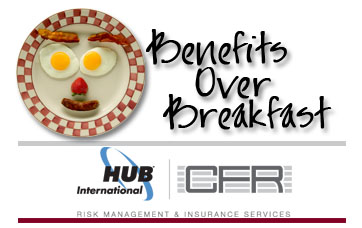 Benefits Over Breakfast